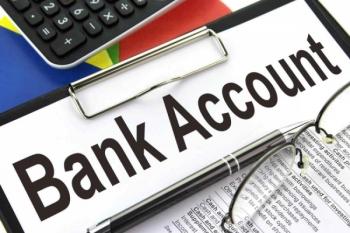 Conturi bancare în UE