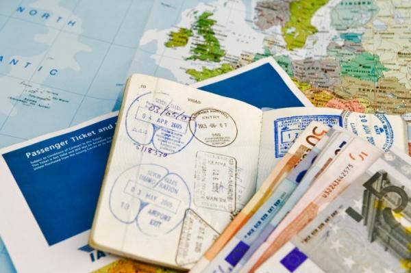 Documente de călătorie pentru cetățenii din afara UE