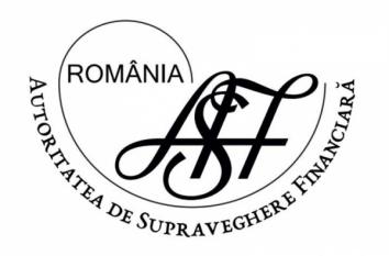 Recomandarea ASF către consumatori pentru încheierea poliţelor de asigurare RCA