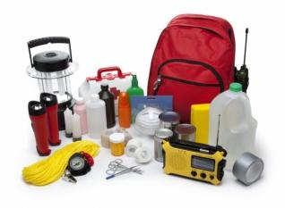 Rucsacul pentru situații de urgență
