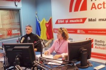 Președintele InfoCons, Sorin Mierlea, a fost în direct la Radio România Actualități