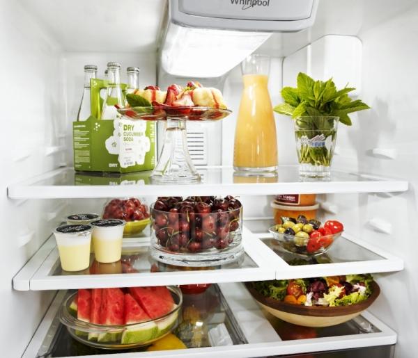 Menţineţi un frigider sănătos