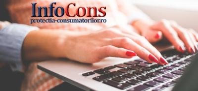 Cumparaturile on-line din propria tara au crescut cu 21 %