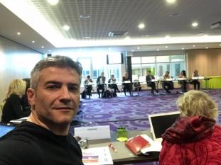 Președintele InfoCons, Sorin Mierlea, participă la Grupul Consultativ European al Consumatorilor la Bruxelles