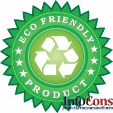 Stiati ca... Produsele alimentare ecologice