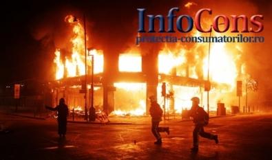 Ghid practic pentru prevenirea incendiilor