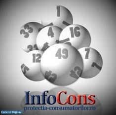 Escrocherii prin loterii, pronosport şi concursuri
