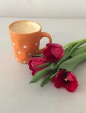 Cafeaua te ajută să slăbești - fals