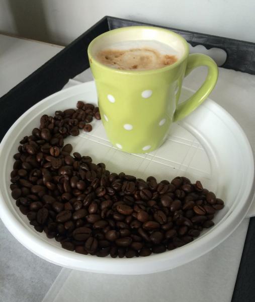 Cafeaua îți ajută creierul - adevărat