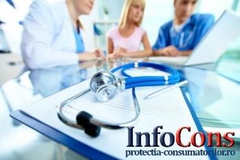 Asistență medicală neplanificată - Asigurarea de sănătate pe durata șederilor temporare