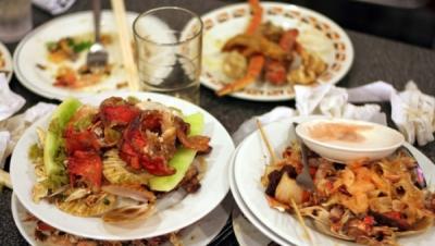 Ce puteți face cu mâncarea rămasă de la restaurant?
