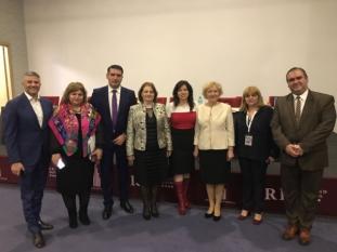 Președintele InfoCons, Sorin Mierlea, participă la Festivitatea de premiere a Olimpiadei Naționale la Limba și Literatura Română