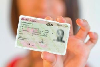 Pierderea, furtul, înlocuirea permisului de conducere