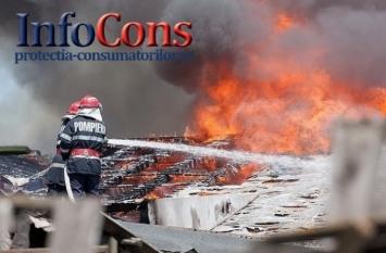 Reguli de prevenire a incendiilor - Mijloacele de încălzire