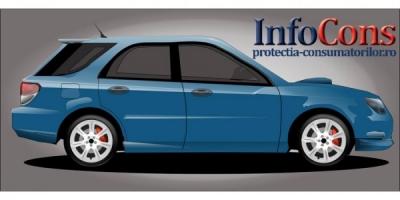 Înmatricularea autovehiculelor și plata taxelor aferente
