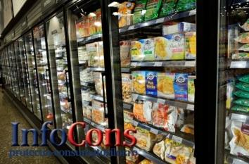 Știați că... Achizitia de produse alimentare congelate