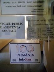Serviciul Public de Asistență Socială Judetul Mures, Localitatea Targu Mures InfoCons - Protectia Consumatorului