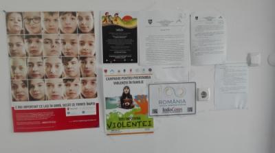 Directia Generala de Asistenta Sociala si Protectia Copilului, Judetul Timis, Localitatea Timisoara InfoCons - Protectia