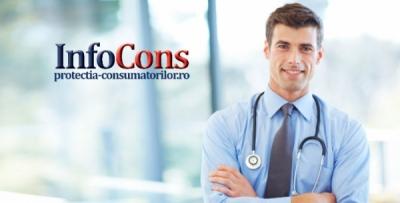 Prescripții medicale în farmacii din străinătate