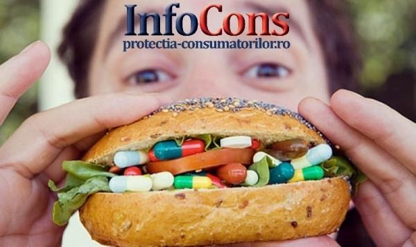 Aditivi alimentari - Sunt aditivii alimentari siguri?