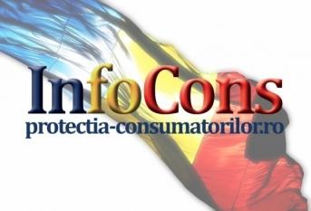 Președintele InfoCons, Sorin Mierlea, va acorda un interviu în cadrul știrilor Observator de la Antena 1