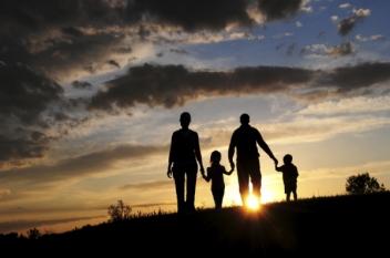 Pensia de întreţinere (a membrilor de familie)