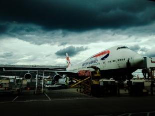 Securitatea aeroporturilor și a companiilor aeriene