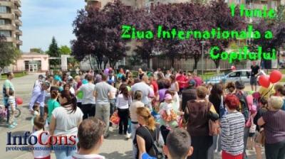 Ziua Internațională a Copilului