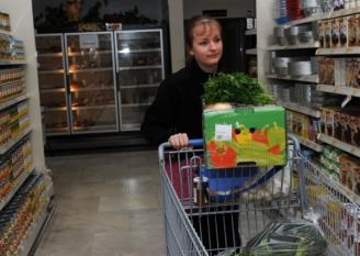 Sfaturi utile când mergeți la cumpărături, pentru reducerea risipei alimentare!