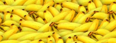 Știați că….. bananele! Puteți reduce risipa alimentară!