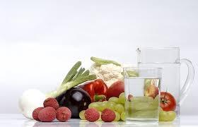 Știați câtă apă este utilizată pentru producerea alimentelor?