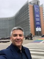 Președintele InfoCons, Sorin Mierlea, participă la cea de-a XXIX-a Adunare Generala ANEC, Bruselles