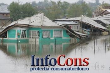 În cazul producerii inundației