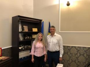 Președintele InfoCons, Sorin Mierlea, a acordat un interviu pentru Industriacarnii.ro