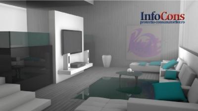 Sfaturi practice pentru economisirea energiei într-un living - InfoCons