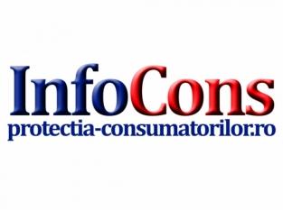 Președintele InfoCons, Sorin Mierlea, a acordat un interviu pentru TVR 1
