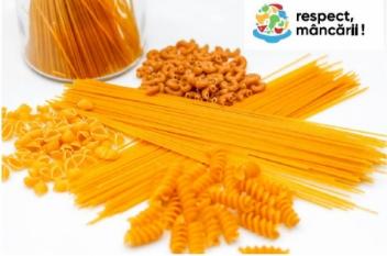 Cerealele risipite anual, echivalentul a 763 miliarde de cutii de paste făinoase!