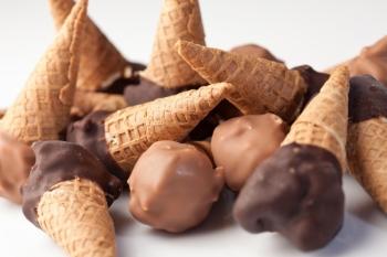 Top 10 InfoCons - Înghețata cu cele mai multe zaharuri