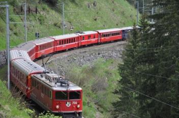 Drepturile pasagerilor din transportul feroviar - Protecția Consumatorilor - InfoCons