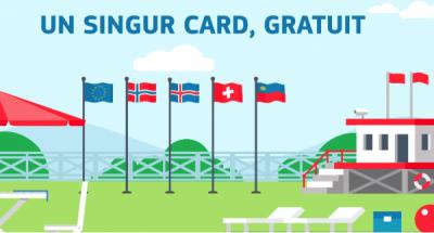 Cardul european de asigurări sociale de sănătate: călătoriți în siguranță