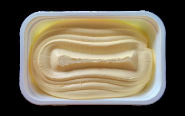 Top 3 InfoCons - Margarina cu cele mai multe E-uri (aditivi alimentari)