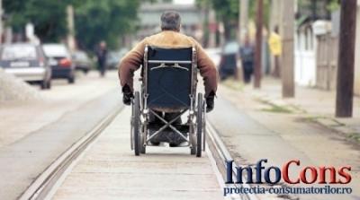Drepturile călătorilor cu mobilitate redusă