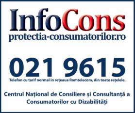 Centrul National de Consiliere si Consultanta a Consumatorilor cu Dizabilități