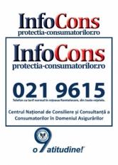 Centrul National de Consiliere si Consultanta a Consumatorilor in Domeniul Asigurărilor