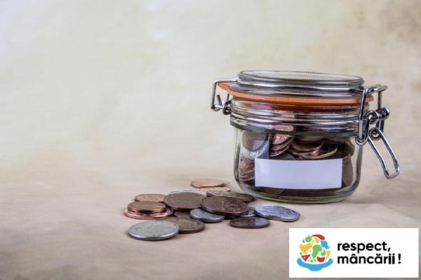 Costul total al alimentelor risipite anul la nivelul Uniunii Europene ?!