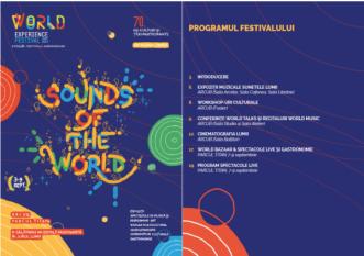 InfoCons partener în cadrul Festivalului Ambasadelor