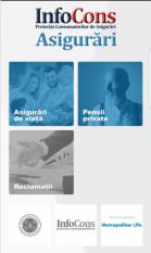 Informații necesare despre contractul de asigurare de viață