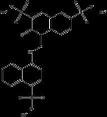 Ce reprezintă Aditivul alimentar amarant - E123?