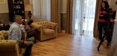 Sorin Mierlea, președintele InfoCons, a acordat un interviu în cadrul știrilor Observator de la Antena 1