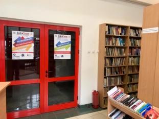 Biblioteca Judeteana C.Sturdza, Bacau. InfoCons - Protectia Consumatorului - Protectia Consumatorilor